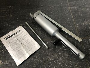 YAMADA-KH-32-Grease-Gun-manual-hand-operated-hand-fill-200ml-bucket-dispenser