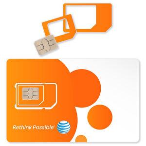 AT-amp-T-Triple-Cut-4G-LTE-Sim-Card-Wholesale-Micro-Nano-Standard-Regular-3-in-1