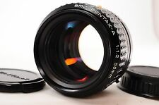 Excellent+++ SMC Pentax A 50mm f/1.2 Lens for Pentax K Mount From Japan #396