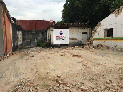 Venta de lote en calle principal de San Pedro Tapanatepec