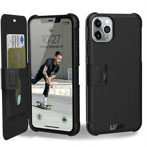 Case-Urban-Armor-Gear-Metropolis-Folio-UAG-for-Apple-iPhone-11-PRO-BLACK