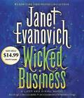 Wicked Business by Janet Evanovich (CD-Audio, 2013)