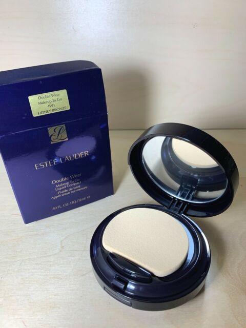 Estee Lauder Double Wear Makeup To Go Liquid Compact 1N2