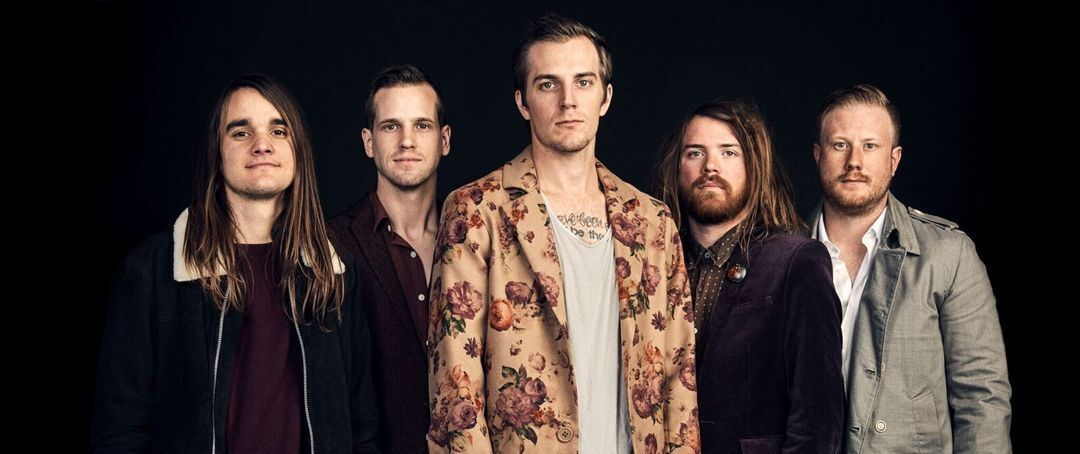 The Maine Tickets (13+ Event)