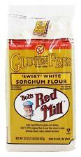 Bob's Red Mill - Gluten-Free Sorghum Flour - 22 oz.