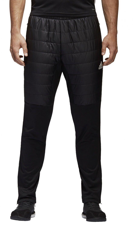 Adidas Performance Herren Trainingshose Fussballhose TANF WARM PANT MEN MEN MEN schwarz 6e818f