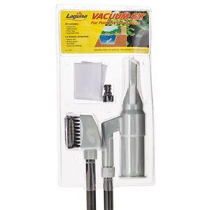 Laguna Economy Pond Vac Vacuum For Small Water Garden