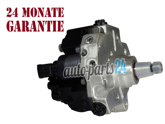 Iveco Daily III Bus - Bosch - Injection Pump - 0445010098