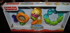 FISHER PRICE OCEAN WONDERS GIFT SET RARE RELEASED ONLY IN  INDIA ONLY 1 ON EBAY