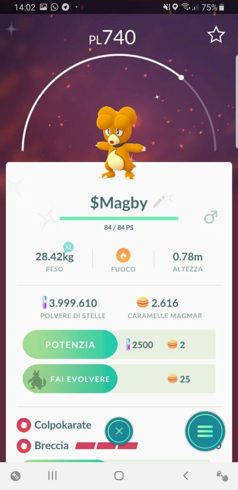 Pokemon Go Pokémon Ultra rare trade exchange Game Niantic app