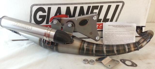 marmitta GIANNELLI espansione RECORD MALAGUTI F12 R PHANTOM ARIA CINA 31255RK