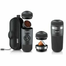 Wacaco Nanopresso Portable Espresso Machine or Barista Kit or Adapter or Combo