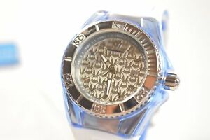 Technomarine-TM-115158-Cruise-Monogram-White-Silicone-Watch