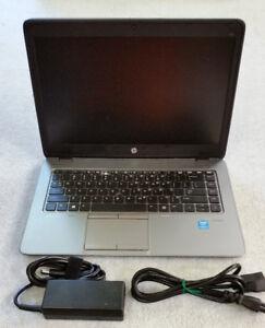 HP EliteBook 740 G2 Intel Bluetooth Windows 8 X64