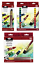 miniatura 1 - Royal Langnickel Acquerello Artista Pittura & Spazzola Set 12ml Tubo Packs 12 18