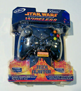 Star-Wars-Jedi-Hunter-Wireless-Controller-for-XBOX-Official-Licensed-New-Sealed