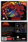 Super Metroid (SNES, 1994)