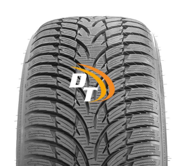 1x Nokian WRD3 165 70 R13 79T DOT 2014 M+S Auto Reifen Winter
