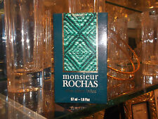 MONSIEUR ROCHAS After Shave Lotion 57 ml RARE VINTAGE!!!