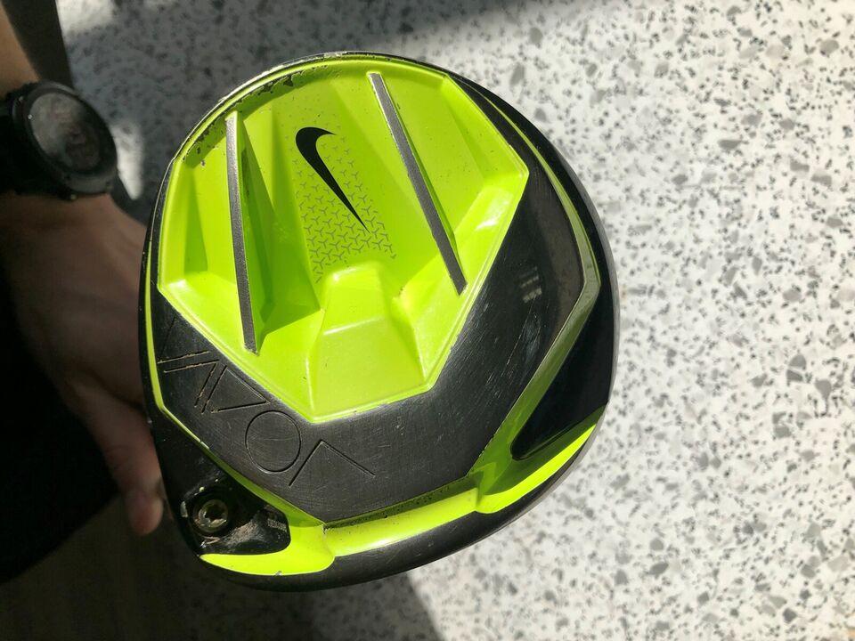 Driver, grafit, Nike Vapor Speed