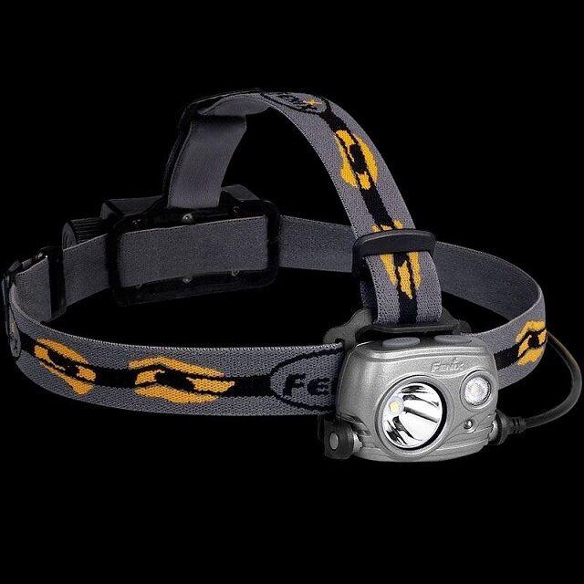 Fenix Headlamp HP25R