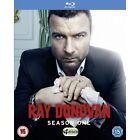 Ray Donovan - Season 1 Blu-ray Liev Schreiber Devon Bagby