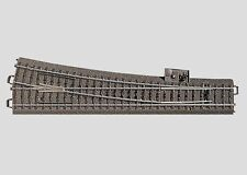 Märklin 24712 Schlanke Weiche rechts R1.114 6 mm + NEU in OVP