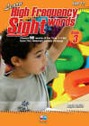 Learn High Frequency Sight Words: Bk. 3 by Jane Beals (Paperback, 2007)