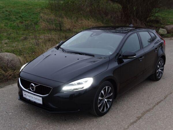 Volvo V40 1,5 T3 152 Dynamic Edition aut. - billede 1