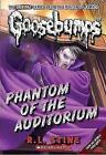 Phantom of the Auditorium von Edited By R. L. Stine (2011, Taschenbuch)