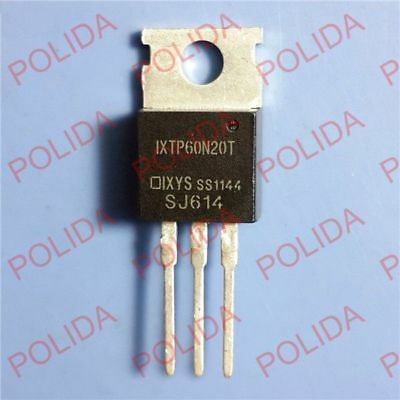 IXYS IXTP60N20T TO-220