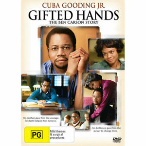 Gifted-Hands-DVD-NEW-Region-4-Australia