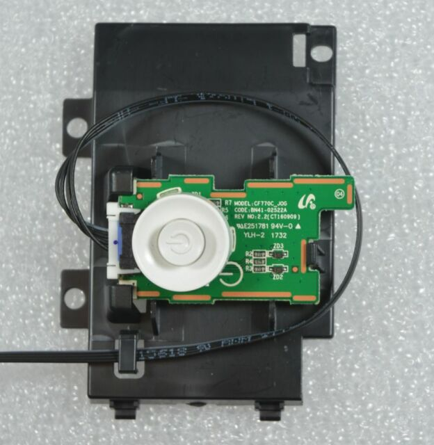 Power Button Board CF770C_JOG BN41-0522A Samsung Curved Monitor