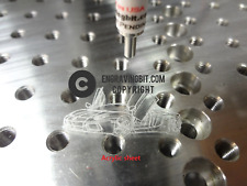 14 Cnc Drag Engraving Tool Bit Mill Router Best Quality Available