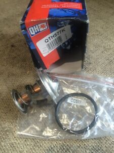 QH QTH577K Thermostat Kit