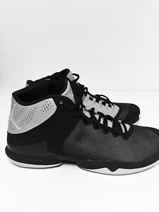 huge selection of d13fb 6756e Image is loading Nwot-Nike-Air-Jordan-Flight-Speed-Basketball-Sneaker-