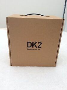 Oculus Rift DK2 development model with more scope than the CV1 customer edition 696859167867