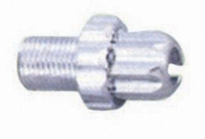 Frein partie Levier ADJ Baril Oversize 10 mm silverw//écrou