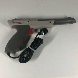 OEM-Nintendo-Entertainment-System-NES-Zapper-NES-005-Gray-Used-amp-Tested