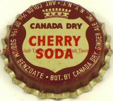 1950s OREGON Eugene BIRELEY/'S BERRY FLAVOR SODA Cork Crown Tavern Trove