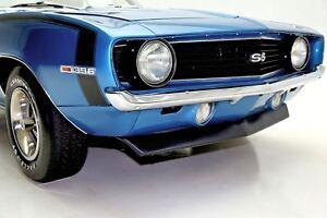 Chevrolet-Camaro-Bj-66-81-phares-de-conversion-de-US-a-UE-Umrust-Set