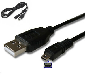 Cellphones & Telecommunications Free Delivery Usb Pc Sync Data Charging Cable For Fujifilm Finepix X100 Real 3d W1 Real 3d W3