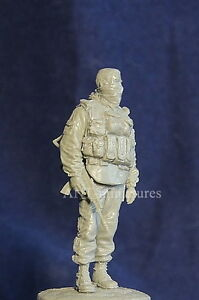 ANT Miniatures 1//35 Russian MIA Special Force with VSS Vintorez No.1 1 figure