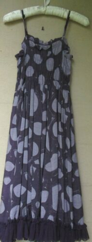Kaidal French Design Cotton/Nylon Lavender Large D