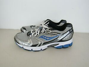 d866f26fca71 Details about Saucony mens Grid Stratos 5 Running Shoes Sneakers Sz 8M L753