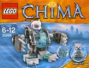 LEGO-Chima-30256-ours-polaire-Mech-nouveau-2015