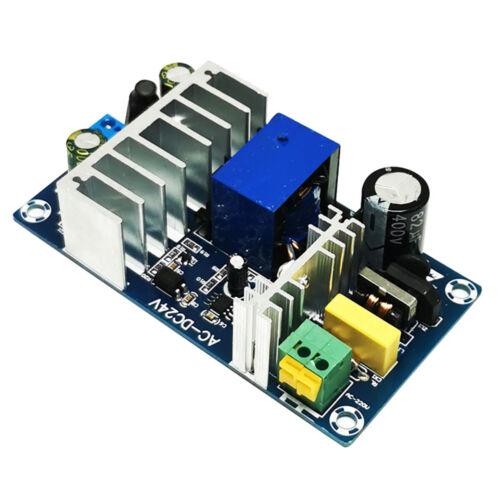 XK-2412-24 AC 85-265V bis DC 24V 4A 6A Schaltnetzteil AC-DC 100W