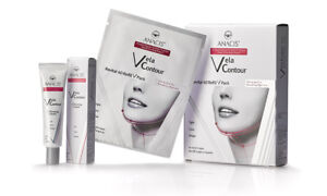 Face-Lift-Double-Chin-Reducing-Cheek-Slimming-Neck-Firming-Masks-and-Cream