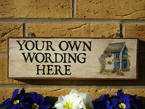 PERSONALISED-SHED-SIGN-GARDEN-SIGN-MADE-TO-ORDER-OWN-NAME-SIGN-OWN-WORDING-SIGNS