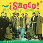 Saoco! Vol.2 Bomba,Plena And The von Various Artists (2013)